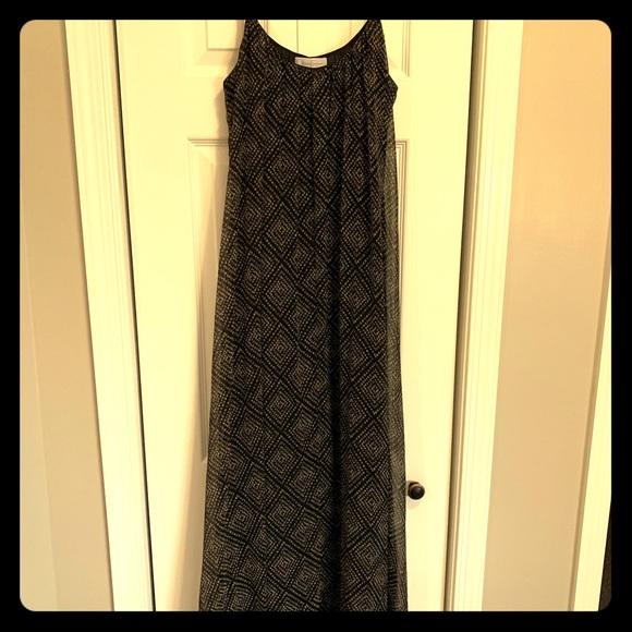 Jessica Simpson Dresses & Skirts - Jessica Simpson maternity maxi, size small